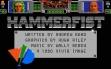 logo Emulators HAMMERFIST [ST]